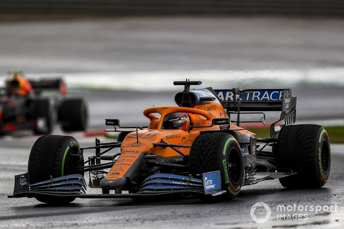 McLaren: nem állít meg minket a szélcsatornákra tervezett tiltás