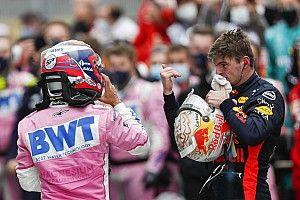 Verstappen responde Wolff: novo regulamento não é para frear Mercedes