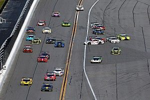 Rolex 24: Nasr leads at start, trouble strikes key runners
