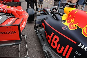 Monaco GP: Latest F1 tech updates, straight from pitlane