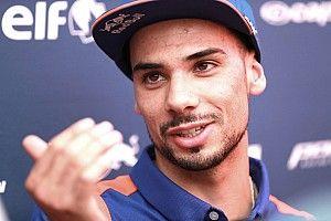 """Oliveira: """"Je n'ai jamais senti que mon avenir était en doute"""""""