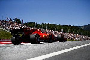 تغطية مباشرة لسباق جائزة النمسا الكبرى 2019