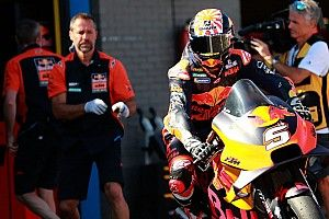 KTM: Replacing Zarco was necessary for crew morale