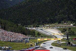 W Austrii sprzyjają Formule 1