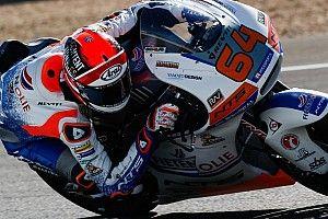 """Bendsneyder begint sterk in Jerez: """"Ben heel tevreden"""""""