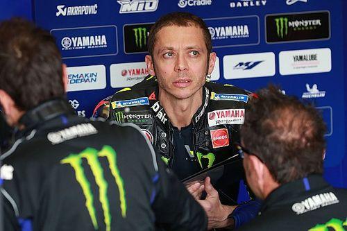 Росси получил от руководства DTM предложение выступить на одной из гонок