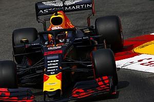 Гран Прі Монако: Ферстаппен став гонщиком дня