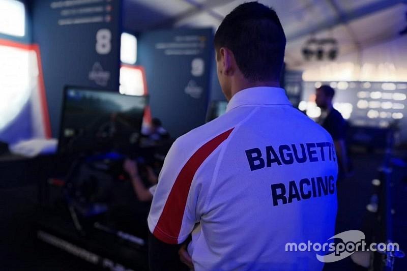 Grid set for last Le Mans Esports Series Super Final race