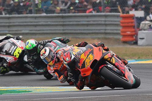 """Espargaro: """"Rossi e Petrucci erano al limite per batterci: sono orgoglioso della KTM!"""""""