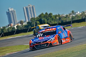 Goiania Brazilian Stock Cars: Zonta and Barrichello score wins