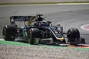 "Grosjean ""güçlü"" Haas'la gözünü Red Bull'a dikti!"