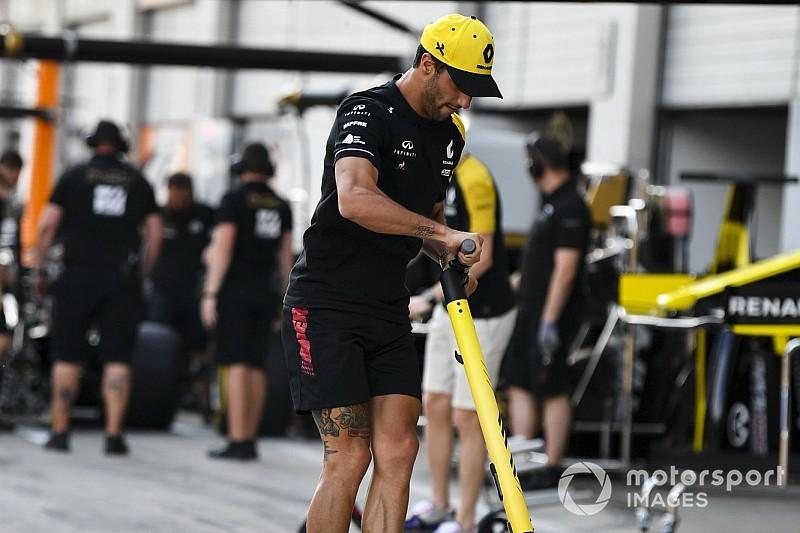 Ma 30 éves Daniel Ricciardo: az F1-es mókamester
