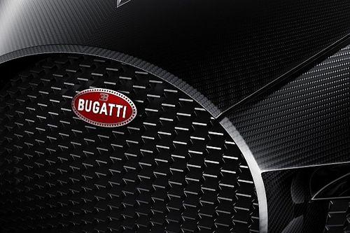 Bugatti podría estar preparando un modelo especial para Pebble Beach