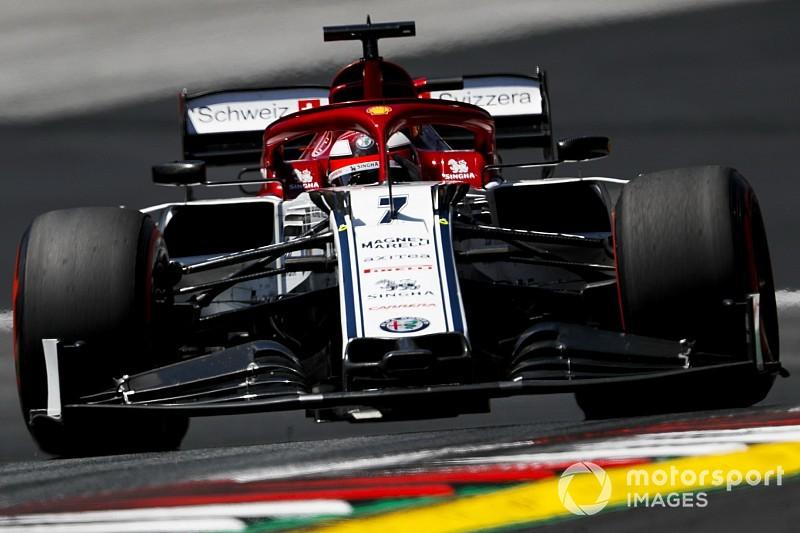 LIVE Formule 1, GP de Grande-Bretagne: Essais Libres 1