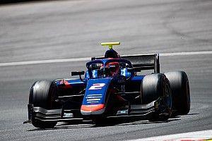 F2, Austria: Matsushita vince a sorpesa la Feature Race davanti a Ghiotto