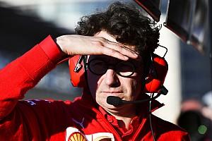 Binotto: Paul Ricard, Ferrari için zor geçecek