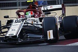 """Alfa Romeo, Giovinazzi: """"In Qualifica a Baku ho fatto bene. Ora voglio punti a Barcellona"""""""