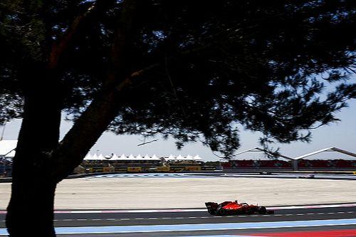 LIVE F1 - Les qualifications du GP de France en direct