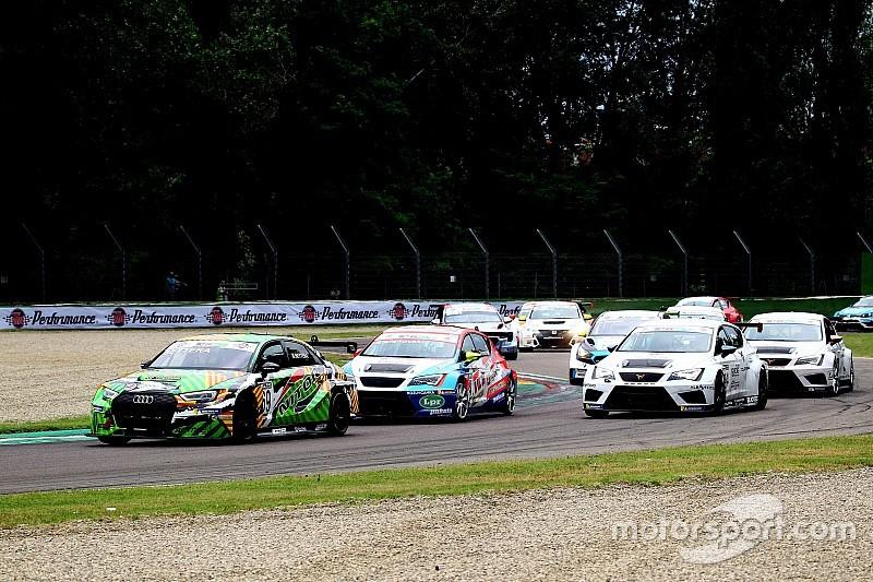 Il TCR Italy torna in pista ad Imola per il quinto round stagionale