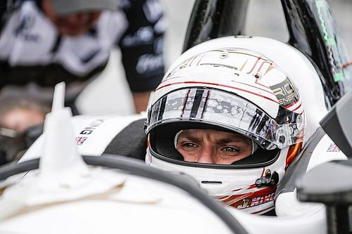 """King dice que la Fórmula E es """"una opción"""" tras el test con Dragon"""