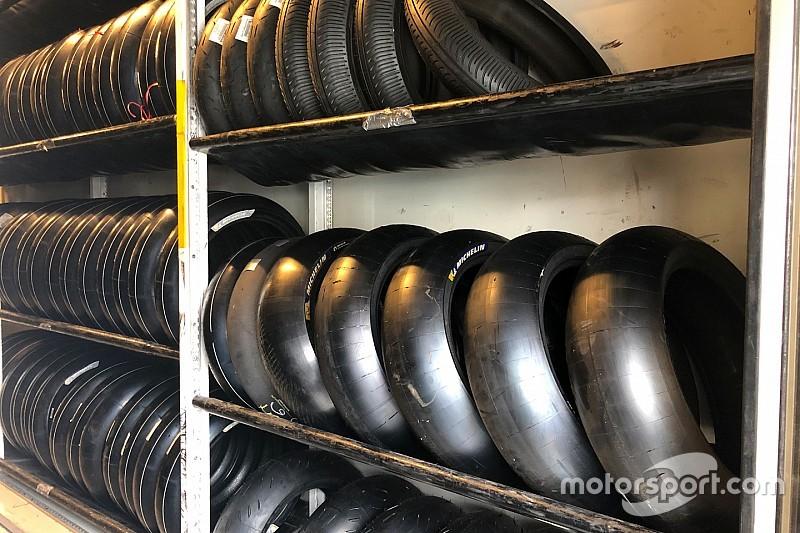 Proponen alargar prácticas en Australia para probar un neumático