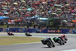 Bezár a jerezi pálya 15 napra, törlik a MotoGP tesztet