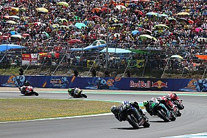 El Gran Premio de España de MotoGP se pospone sin fecha