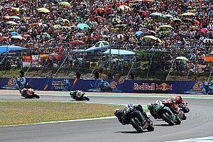 A MotoGP Jerezzel tárgyal egy dupla szezonnyitóról