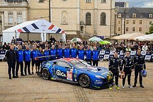 Le Mans 24 Saat'te yarışacak olan Salih Yoluç'a başarılar