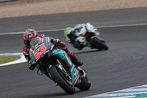 Онлайн. Гран При Испании MotoGP: гонка