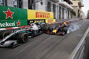 "Hamilton says Monaco one of his ""most strategic drives"" ever"