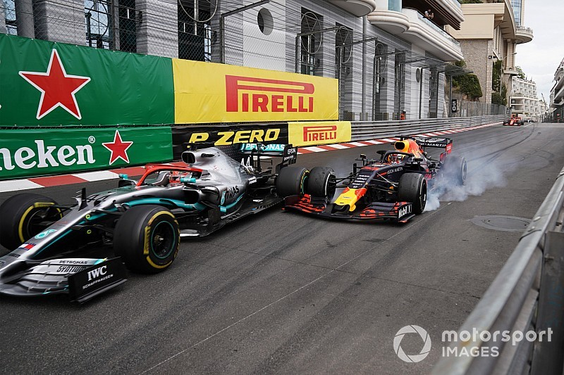 "Hamilton says Monaco one of his ""most strategic drives"" ever"