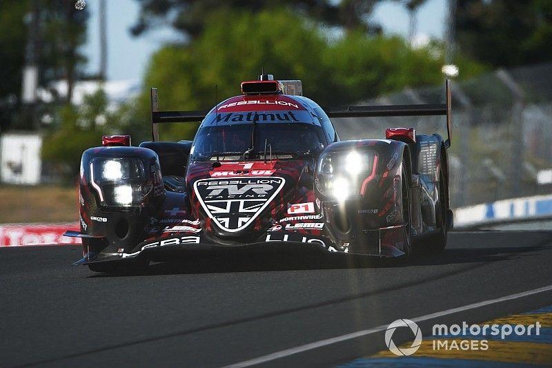 Alonso cree que los LMP1 privados serán más fuertes