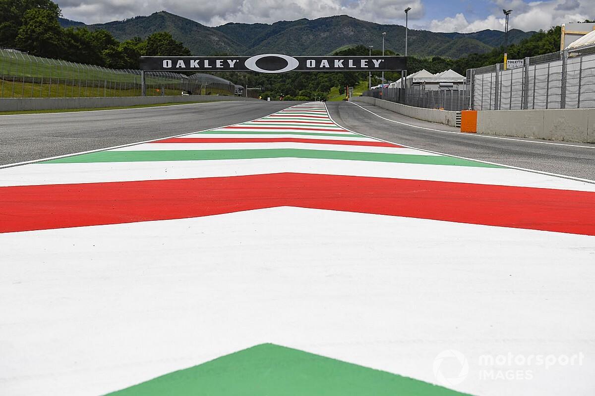 Ferrari, 1000. yarışına Mugello'da çıkabilir
