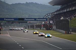 S耐、6月の富士24時間レースも延期が決定。代替日程は未定