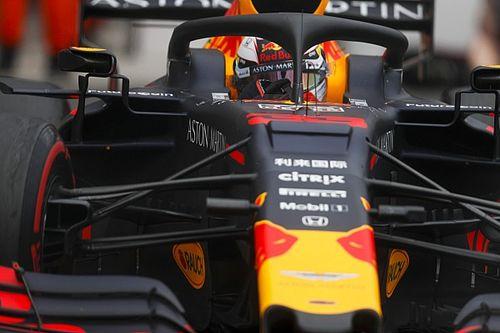 Verstappen heureux d'avoir mené la vie dure à Hamilton