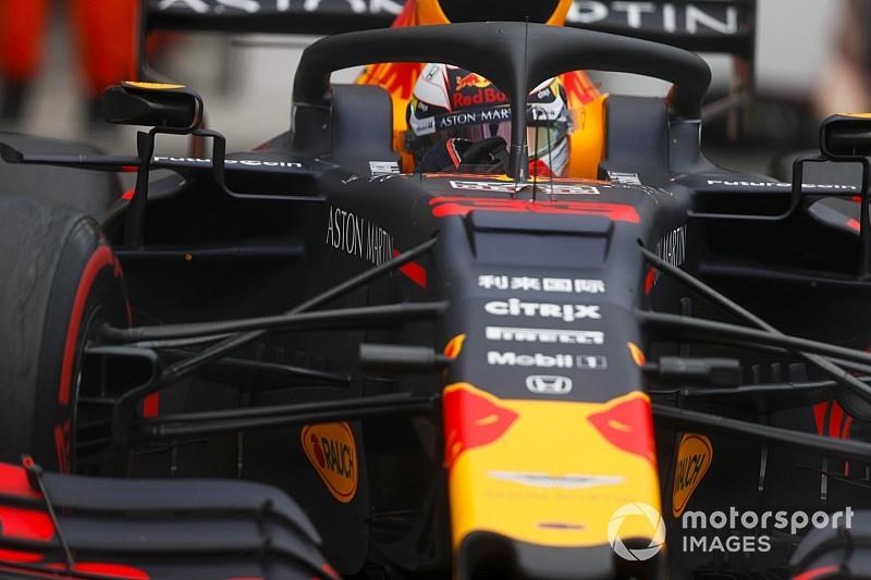 A Red Bull a Mercedes miatt nem gondol a bajnoki címre