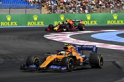 McLaren twijfelt over gebruik nieuwe Renault-motor in Oostenrijk
