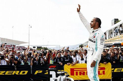 Hamilton negeerde oproep om snelste raceronde te laten schieten