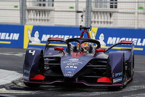 Course - Frijns remporte un E-Prix de Paris complètement fou