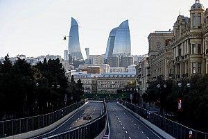 LIVE F1, GP d'Azerbaijan: Qualifiche