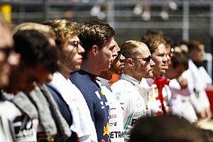 """Los pilotos presentan cuatro puntos """"claros"""" para mejorar la F1"""