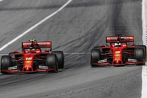 Why things might get even worse for Ferrari in F1 title battle