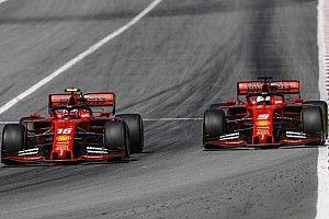 Maldonado: Si j'étais Vettel, je ne respecterais pas les consignes