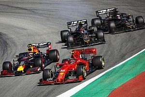 Photos - La course du Grand Prix d'Espagne 2019