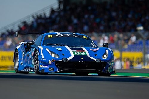 Jarvis: GTE Pro field as strong as LMP1's golden age