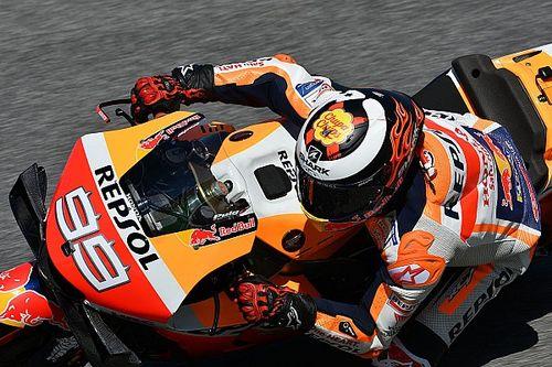 Lorenzo au Japon lundi pour accélérer son adaptation à la Honda