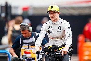 Ну какая Формула 1 без Хюлькенберга? Нико выступит на виртуальном Гран При Бахрейна