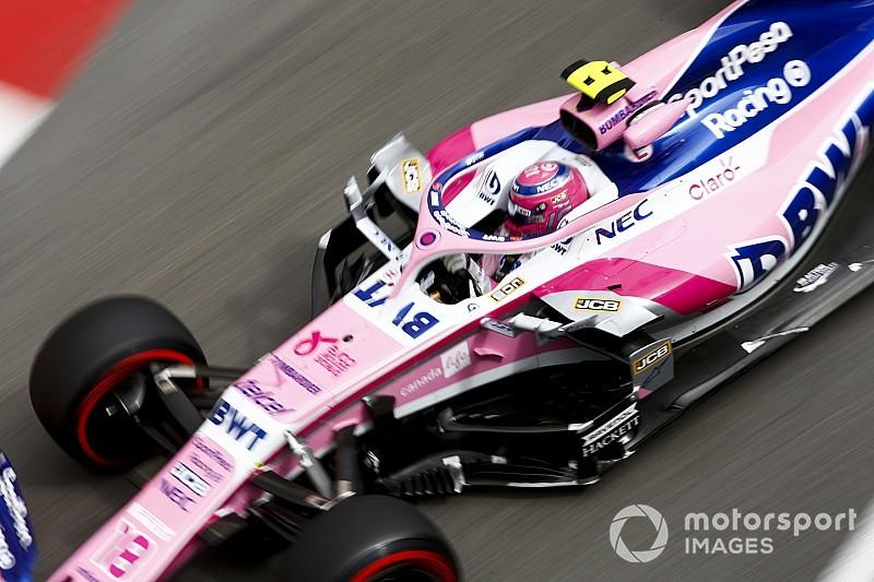 """Szafnauer verklaart naam Racing Point: """"Was niet zo gepland"""""""