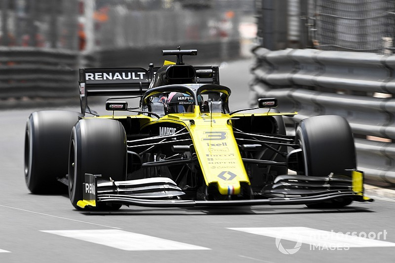 Qualifications mi-figue, mi-raisin pour Renault